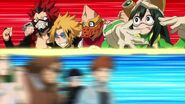 My Hero Academia Season 5 Episode 3 0801