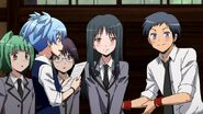 Assassination Classroom Episode 7 0187