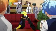 Assassination Classroom Episode 7 0407