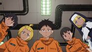 Fire Force Episode 11 0033