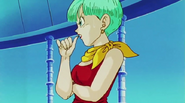 Goku Returns to the other world (11)