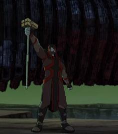 Ronan the Accuser (Earth-TRN123)