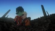Teen Titans the Judas Contract (1231)
