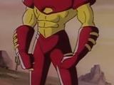 """Anthony """"Tony"""" Stark(Iron Man)"""