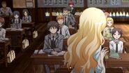 Assassination Classroom Episode 4 0959