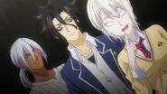Food Wars Shokugeki no Soma Season 4 Episode 7 1039
