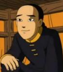 Emperor Jin Wu