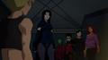 Teen Titans the Judas Contract (395)
