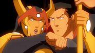 Young Justice Season 3 Episode 14 0957