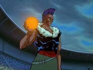 Chu energy ball