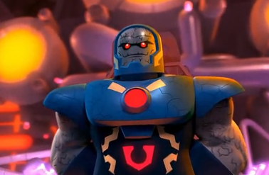 Darkseid (Lego Universe)