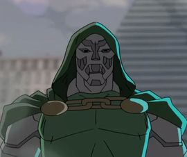 Victor von Doom (Earth-12041)