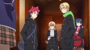 Food Wars! Shokugeki no Soma Season 3 Episode 15 0947
