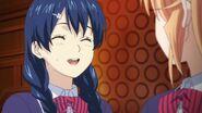 Food Wars! Shokugeki no Soma Season 3 Episode 19 0849