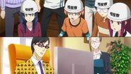 Food Wars! Shokugeki no Soma Season 3 Episode 8 1127