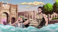 JoJos Bizarre Adventure Golden Wind Episode 37 0379