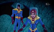Justice League Action Women (164)