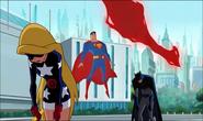 Justice League Action Women (370)