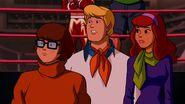 Scooby Doo Wrestlemania Myster Screenshot 1309