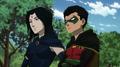 Teen Titans the Judas Contract (434)
