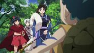 Yashahime Princess Half-Demon Episode 9 0391