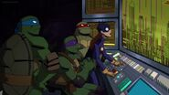Batman vs TMNT 3093