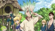 Dr. Stone Episode 10 0896