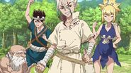 Dr. Stone Episode 11 0785