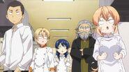 Food Wars! Shokugeki no Soma Season 3 Episode 19 0978