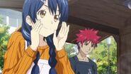 Food Wars Shokugeki no Soma Season 3 Episode 2 1083