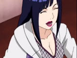Hinata Hyuga(Genjutsu World)