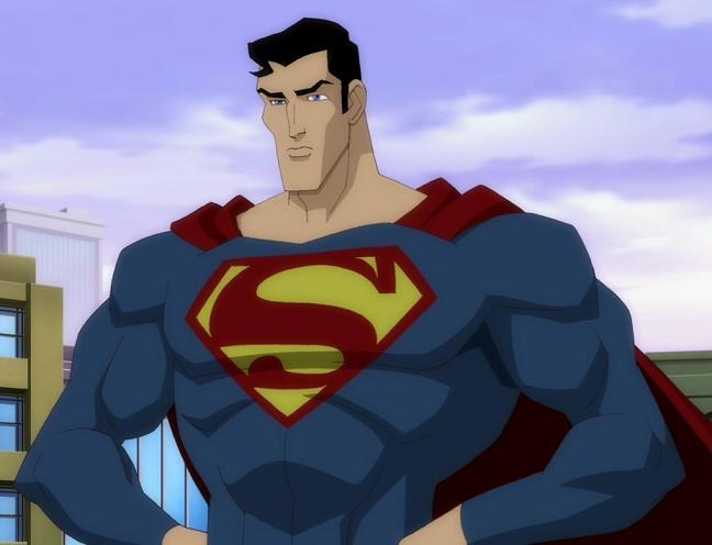 Kal-El(Superman) (Unbound)