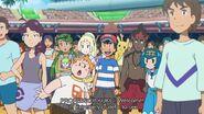 Pokemon Sun & Moon Episode 129 0101