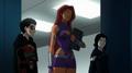 Teen Titans the Judas Contract (523)