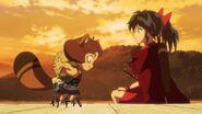 Yashahime Princess Half-Demon Episode 13 English Dubbed 0951