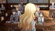 Assassination Classroom Episode 4 0962