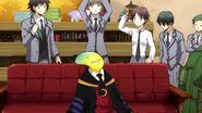 Assassination Classroom Episode 7 0414