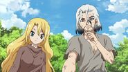 Dr. Stone Episode 17 0851