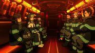 Fire Force Season 2 Episode 3 0707