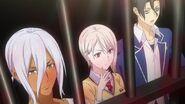 Food Wars Shokugeki no Soma Season 4 Episode 1 1017
