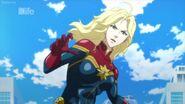 Marvel Future Avengers Episode 4 0701