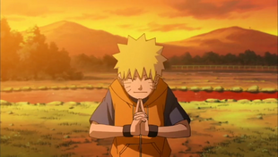 Kid Naruto