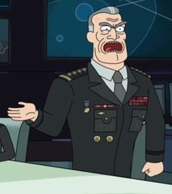 General Nathan