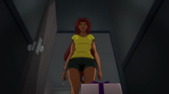 Teen Titans the Judas Contract (1010)