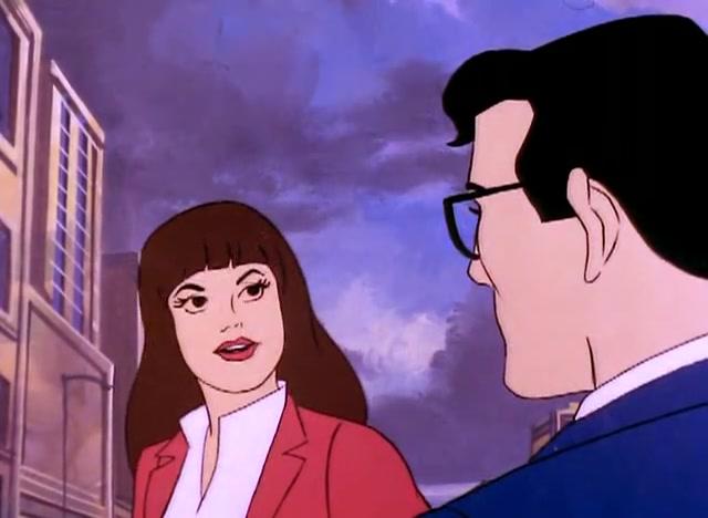 Lois Lane (Super Friends)