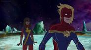Avengers Assemble (270)