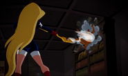 Justice League Action Women (1159)