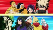 My Hero Academia Season 5 Episode 8 1033