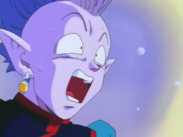 Eastern Supreme Kai from 15 Generations Prior