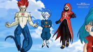 Super Dragon Ball Heroes Big Bang Mission Episode 9 207